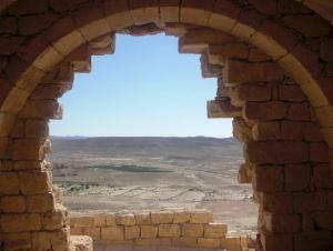 Desert - Avdat